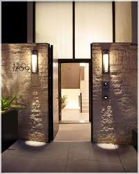 modern outdoor light sconces modern outdoor lighting sconces19
