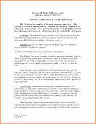 Mediation Agreement Template 24 Page Contract Template Best Of 24 Mediation Settlement Agreement 1