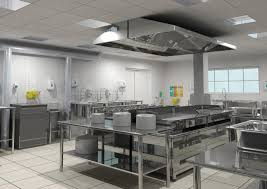 GLOBAL REQUIREMENTS   Industrial U0026 Restaurant Kitchens