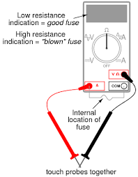 ammeter usage basic concepts and test equipment electronics build the one battery one lamp circuit using jumper wires to connect the battery to the lamp and verify that the lamp lights up before connecting the