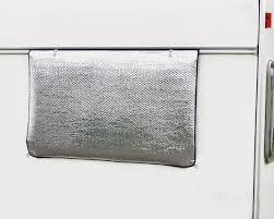 Hindermann Caravan Fenster Thermomatte 200x100cm Von Hindermann Bei