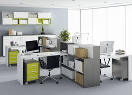 modern open plan interior office space. Modern Open Plan Office #openplanoffice Interior Space