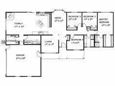 small 4 bedroom house plans. Interesting House Small 4bedroom NEEDS SOME MODIFICATIONS ELIMINATE BEDROOM 4 AND LIVING  ROOMS In Small Bedroom House Plans M