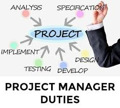 Project Manager Job Description Project Manager Duties Tasks And Skills