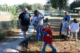 Cleanup honors legacy of King - News - Sarasota Herald-Tribune - Sarasota,  FL