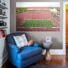 Decor Designs Decals Norman Ok Best Oklahoma Sooners Helmet Giant Officially Licensed Removable Wall