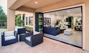 no matter which milgard moving glass wall system you prefer each creates a look of luxury from seamless designs to smooth transitions these doors will