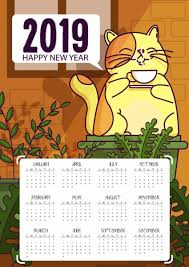 Image result for 2019 calendar icon