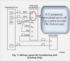 central air wiring on wiring diagram AC Thermostat Wiring at Thermostat Wiring Diagram For Central Air