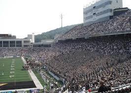 My Favorite Stadium Michie Stadium The Comeback