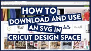 Design Cricut Com Download How To Download And Use An Svg In Cricut Design Space