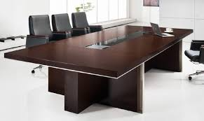 gavin conference room table