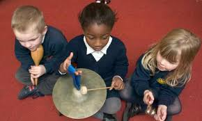 There is a magic made by melody: Why Not Put Music At The Heart Of Education Stephen Moss The Guardian
