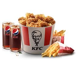 February 8, 2020 by jackie leave a comment. La Carte Kfc