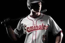 Brand New New Logo Identity And Uniforms For Fsu Seminoles By Nike