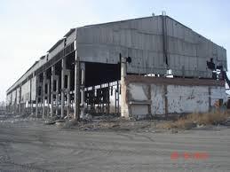 Загрузить Промышленные здания и их сооружения курсовой проект  Многоэтажные промышленные здания сооружения курсовой Промышленные сооружения транспортной курсовой проект предмету фабрики Архитектуре тему их размеры
