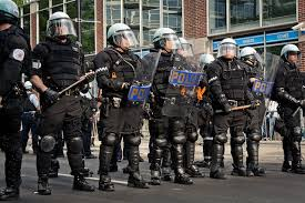 the future of policing the regulatory review evaluating police use of force