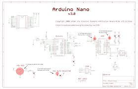 arduino data sheet tutorial 3 3v hacking for arduino nano digital me