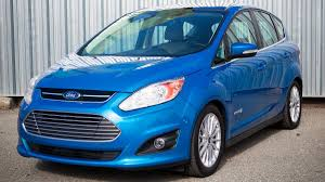 Ford C Max Lights Wont Turn Off 2013 Ford C Max Hybrid Review Fords Prius Beater Boasts