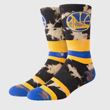<b>Носки STANCE NBA ARENA</b> WARRIORS ACID WASH купить с ...