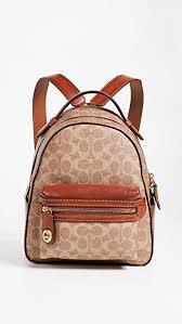 Coach 1941 Signature Campus Backpack ...