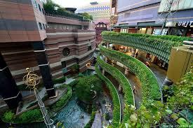modern architecture city. Canal City Hakata, Fukuoka Modern Architecture T