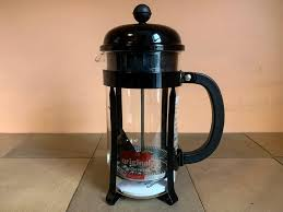 A french press takes 4 minutes whereas an espresso shouldn't be any longer than 25 seconds. Best French Press In 2021