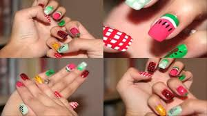 Best Nail Art Tumblr - Nail Art Ideas and Inspiration HD - YouTube