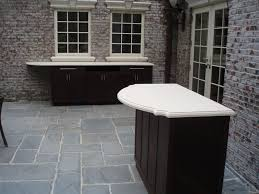 patio countertops exterior concrete countertops white concrete countertop custom concrete custom color
