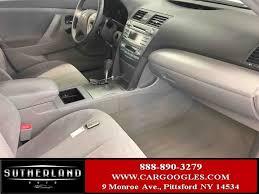 2007 Toyota Camry Hybrid 4dr Sedan Sedan for Sale in Pittsford, NY ...