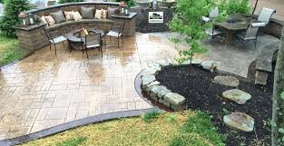 Stamped concrete patio with fire pit cost 250 Square Foot Stamped Concrete Patio With Fire Pit Stamped Concrete Patio And Fire Pit Stamped Concrete Patio With Gerdanco Stamped Concrete Patio With Fire Pit Stamped Concrete Patio With