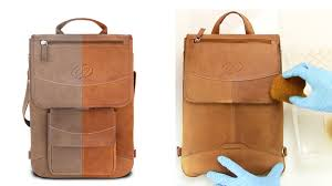 Restoring Antique Leather Leather Restoration Vintage Maccase Premium Leather Youtube