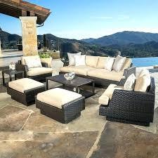 patio furniture charming outdoor entryway portofino cushions contemporary sofa garden fabric aluminum portofino outdoor furniture covers