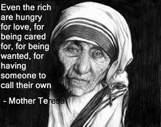 Mother Teresa\'s Quotes