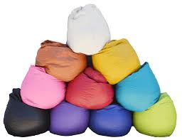 Hire Bean Bags For Events - Sheer Magic; The Event Specialists