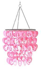 pink chandeliers pink chandeliers argos