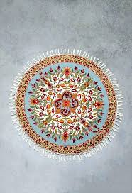 circular area rugs circular area rugs s solid brown round area rugs small round oriental area