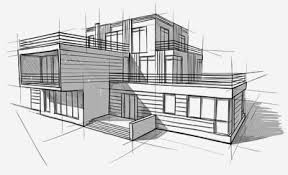 architecture drawing.  Architecture Architectural Drawing  Basic Inside Architecture K