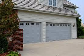 12x14 garage doorCHI garage doors Models 2283 4283 and 2284