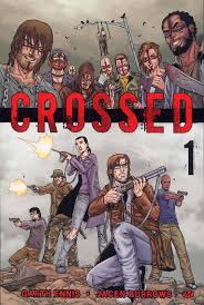 CROSSED (VO) (couverture)