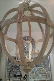 lovable white wood orb chandelier wood orb chandelier kitchen chandeliers cats and