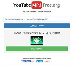 youtube to mp3 converter extension opera add ons  thumbnail for youtube to mp3 converter screenshot