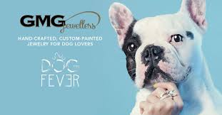 gmg jewellers bees the only jewellery in saskatchewan to carry dog fever jewellery line
