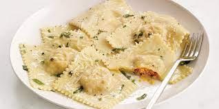 Easy Ravioli Recipe - Domenica Marchetti
