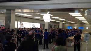 garden store perth. apple store garden city - grand opening perth 4