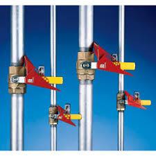 ball valve lockout. brady 65666 1/4\ ball valve lockout 6