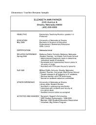 Perfect Resume Example Delectable Example Of The Perfect Resume Mycola