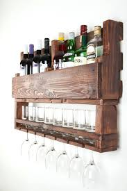 hanging wine rack diy wall mounted bed bath and beyond used for towels hanging wine rack wall