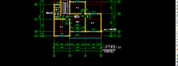 apartment floor plan autocad drawing autocad dwg and for cad floor plans