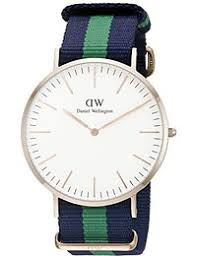 amazon co uk daniel wellington watches daniel wellington men s quartz watch classic warwick 0105dw plastic strap